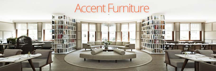 Accent Furniture
