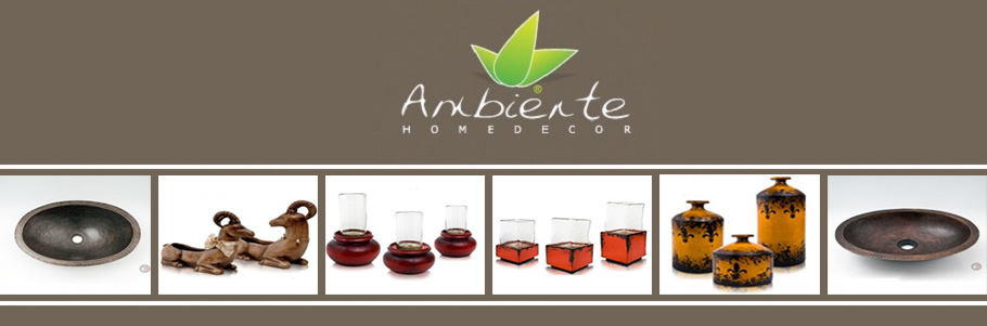 Ambiente Home Decor