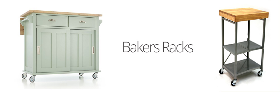 Bakers Racks