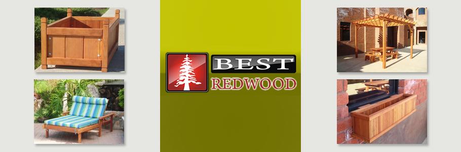 Best Redwood