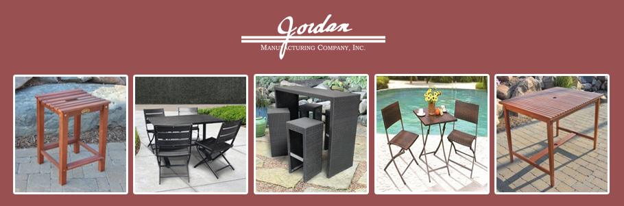 Jordan Manufacturing Company