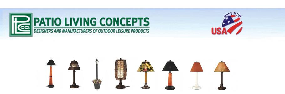 Patio Living Concepts