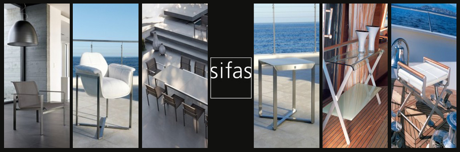 Sifas In-Outdoor Living