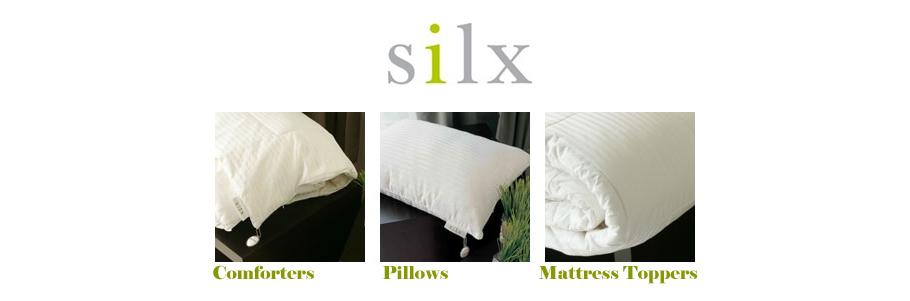 Silx Bedding