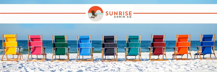 Sunrise Chair Co.