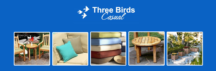 Three Birds Casual