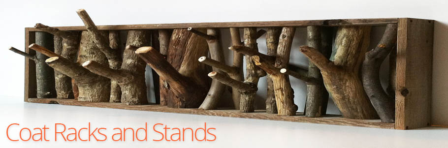 Coat Racks and Stands