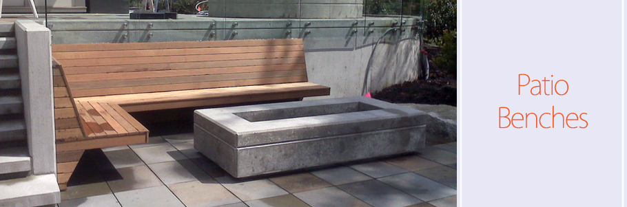 Outdoor Furniture Increases Your Living Area By Including Your Outdoor Patio  Or Deck Spaces As Well. A Beautiful Well Placed Garden Bench That  Complements ...