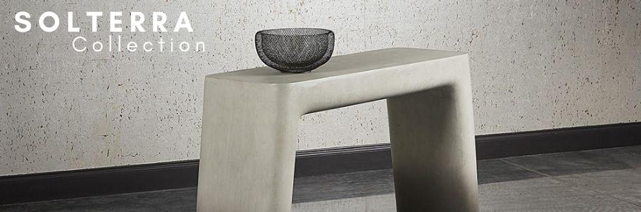 Sunpan Solterra Collection