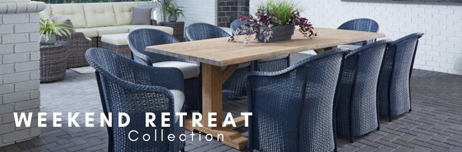 Weekend Retreat Collection