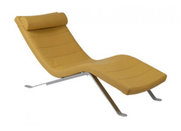 EuroStyle Gilda Lounge Chair Seat - Complete Unit