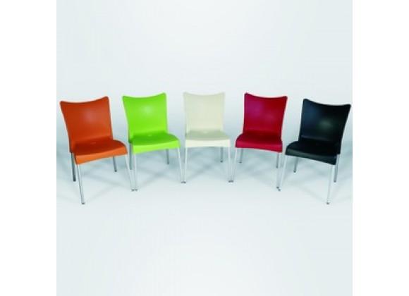 Juliette Resin Dining Chair
