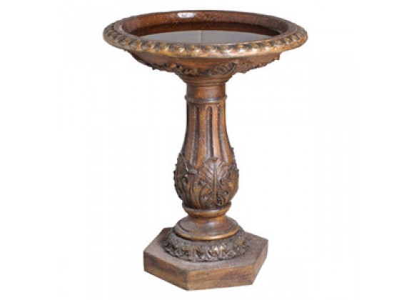 Bond Manufacturing Torrie Birdbath Fountain