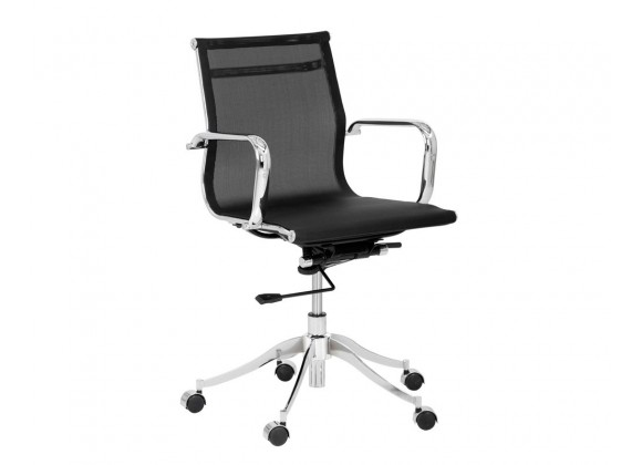SUNPAN Tanner Office Chair, Frontview