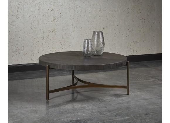 Sunpan Maddox Coffee Table - Lifestyle