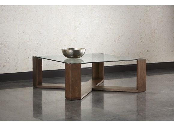 Sunpan Nix Coffee Table - Lifestyle