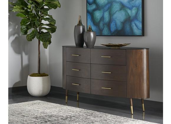 Sunpan Osmond Dresser - Lifestyle 2