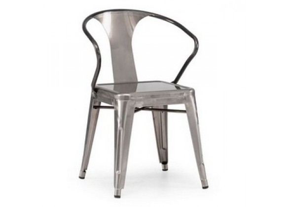 Zuo Modern Helix Chair - Set of 2