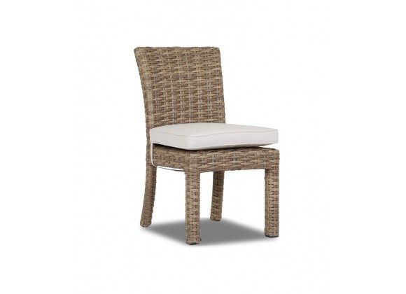 Havana Armless Dining Chair