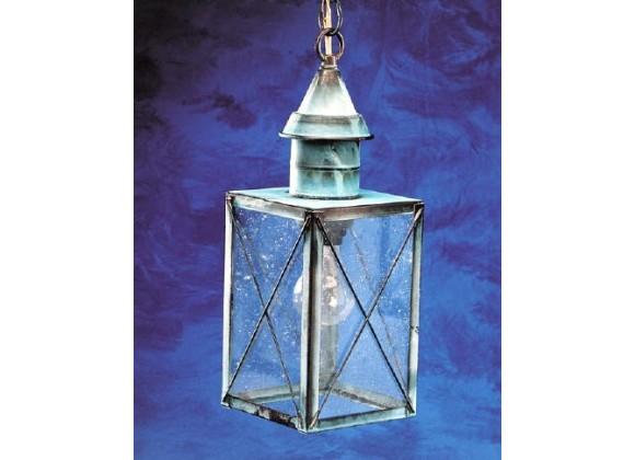 1722 Small Pendant
