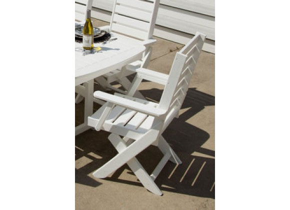 POLYWOODPOLYWOOD¨ Signature Folding Chair