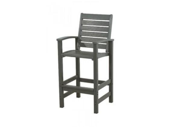 POLYWOOD¨ Signature Bar Chair