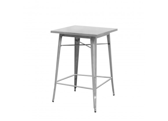 "Fremont Bar Table 32"" Square"