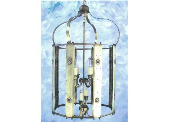 2060 Hanging Lantern