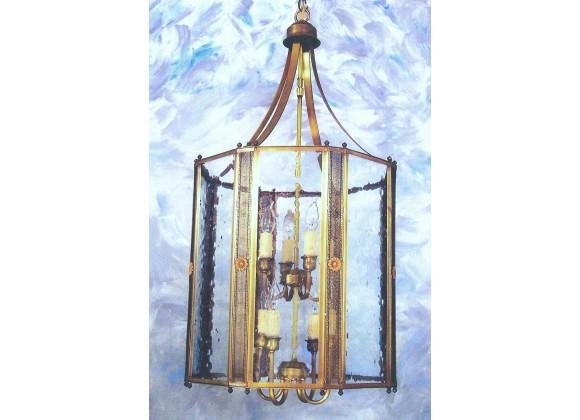 2061 Hanging Lantern