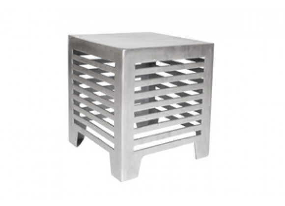 Allan Copley Designs Jersey Square End Table