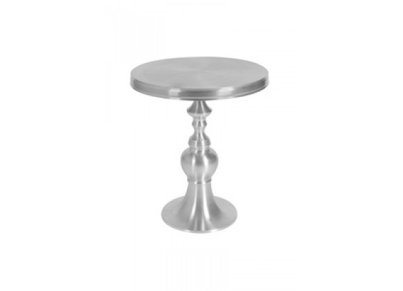 Allan Copley Designs Edison Round End Table