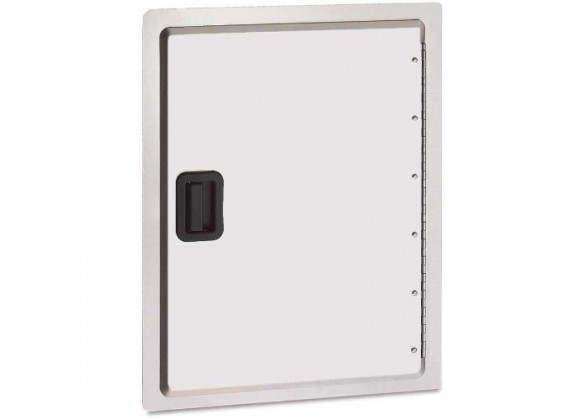 Fire Magic Legacy Single Access Door - Vertical
