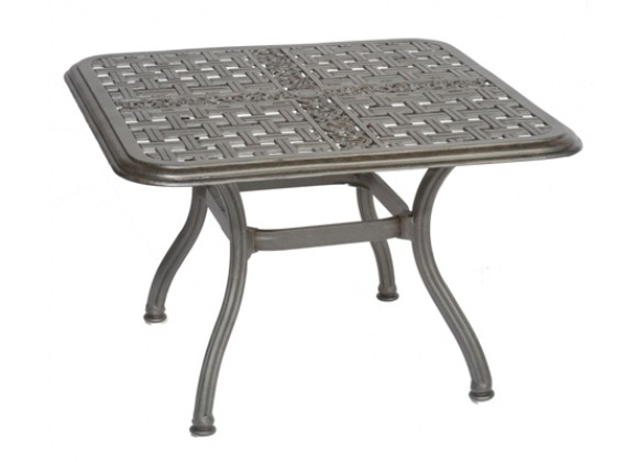 Meadow Decor 2700 Series Side Table