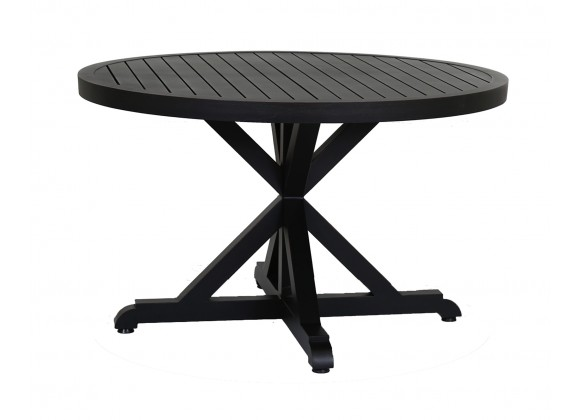 """Sunset West Monterey 48"""" Dining Table"""