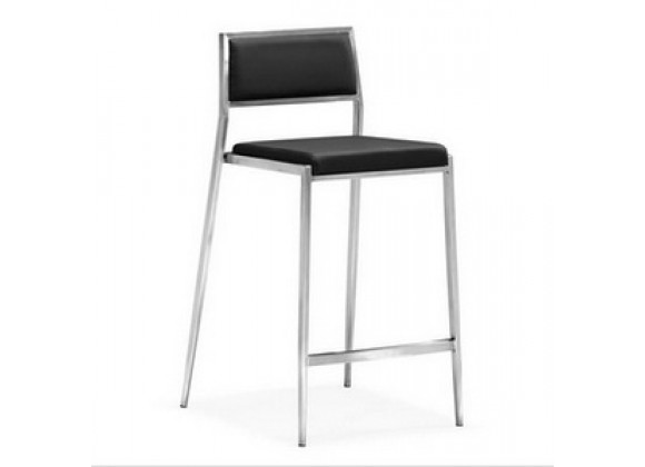 Zuo Modern Dolemite Counter Chair - Set of 2