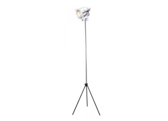Adesso Spotlight Contemporary Modern Movie Style Spot Light