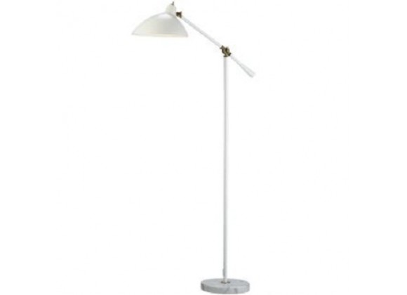 Adesso Peggy Floor Lamp