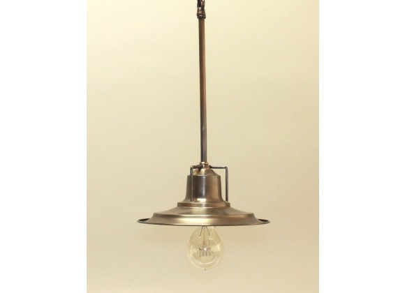 3201-P Hanging Lantern
