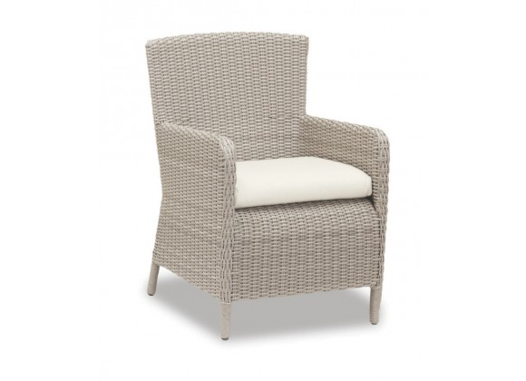 Manhattan Dining Chair With Cushions