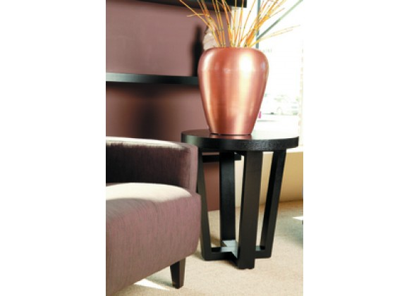 Allan Copley Designs Andy Round End Table