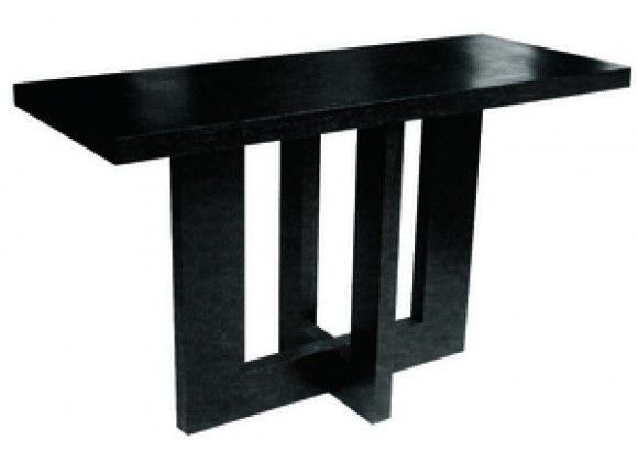 Allan Copley Designs Andy Rectangular Console Table