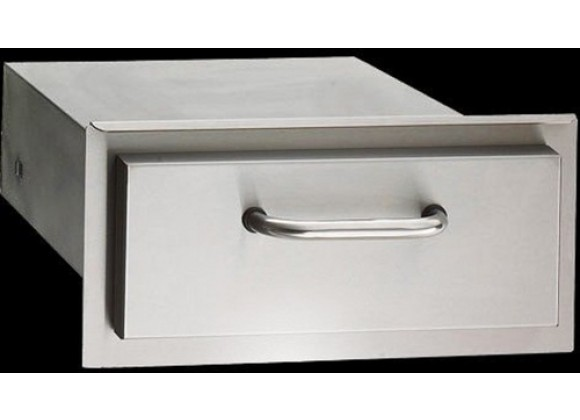 Fire Magic 14-Inch Single Drawer