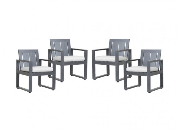 Montecito Dining Chair  - Set of 4