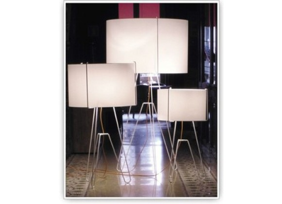 Tango Lighting Marset 3x3 Floor Lamp