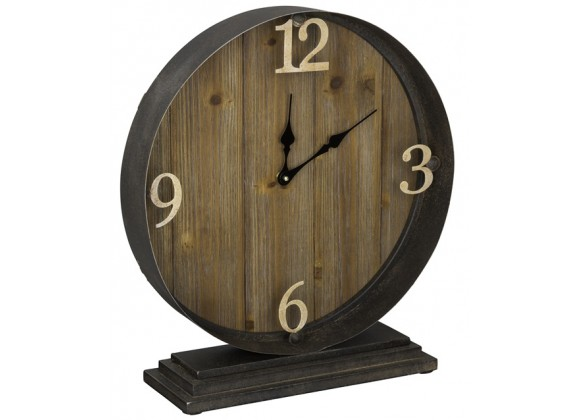 Horlbeck Table Clock