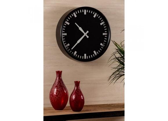 Cooper Classics Orton Wall Clock