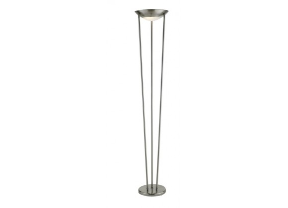 Adesso Odyssey 71 Inch Contemporary College Stlye Floor Lamp