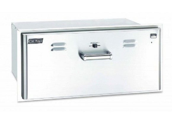 Fire Magic Electric Warming Drawer