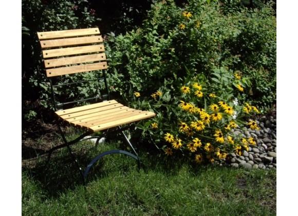 5509T-BK in Garden