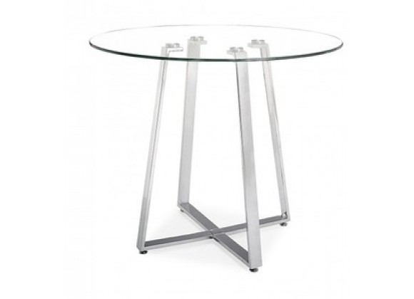Zuo Modern Lemon Drop Counter Table